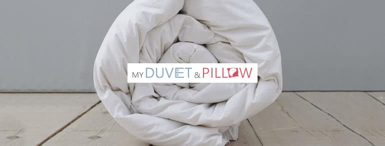 My Duvet and Pillow Discount Codes 2019