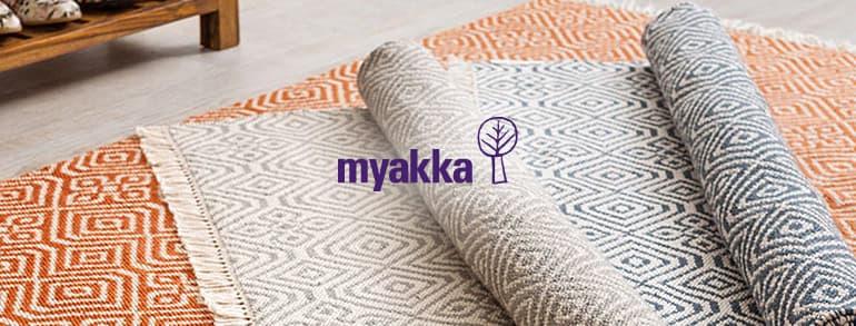 Myakka Voucher Codes 2019