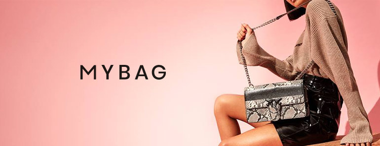 MyBag Discount Codes 2021
