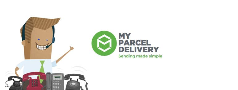 myParcelDelivery Promotional Codes 2018