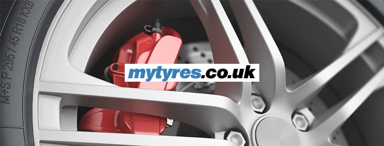 mytyres.co.uk Voucher Codes 2019