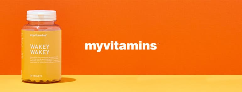 myvitamins Discount Codes 2019