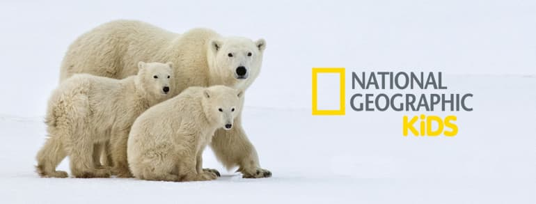 National Geographic Kids Magazine Promotional Codes 2018