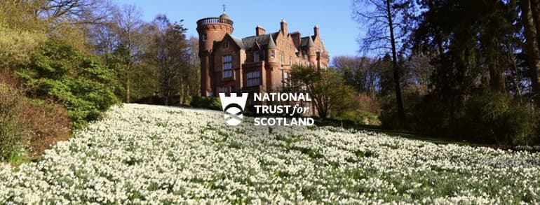 National Trust for Scotland Voucher Codes