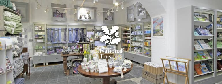National Trust Online Shop Promotion Codes 2021
