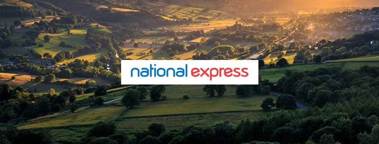National Express Voucher Codes 2019