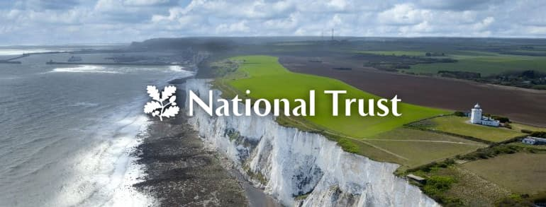 National Trust Promotional Codes 2018