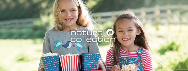 Natural Collection Discount Codes 2020