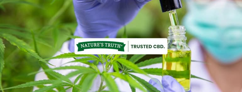 Natures Truth Discount Codes 2020