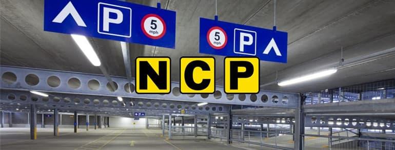 NCP Voucher Codes 2018 / 2019