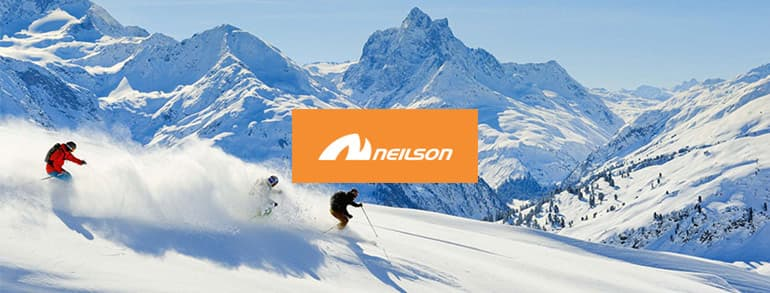 Neilson Voucher Codes 2018