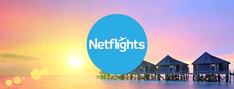 NetFlights Discount Codes 2019