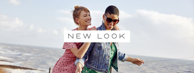 New Look Discount Codes 2020