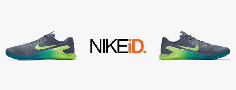 NIKEiD UK Promo Codes 2018