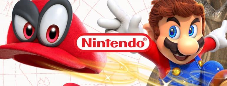 Nintendo Promotional Codes 2019
