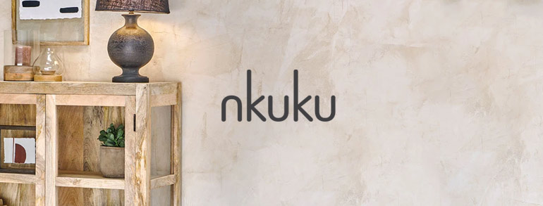 Nkuku Discount Codes 2021