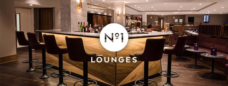 No 1 Lounges Voucher Codes 2019
