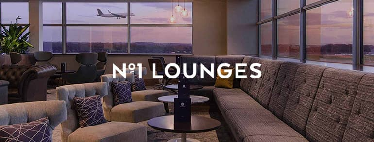 No1 Lounges Promo Codes 2021 / 2022