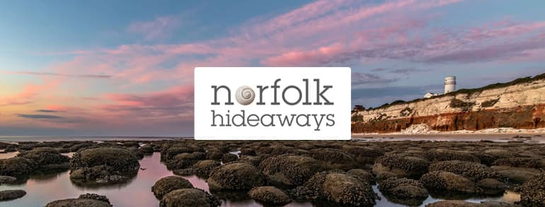 Norfolk Hideaways Voucher Codes 2021 / 2022