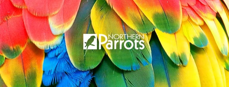 Northern Parrots Voucher Codes 2018