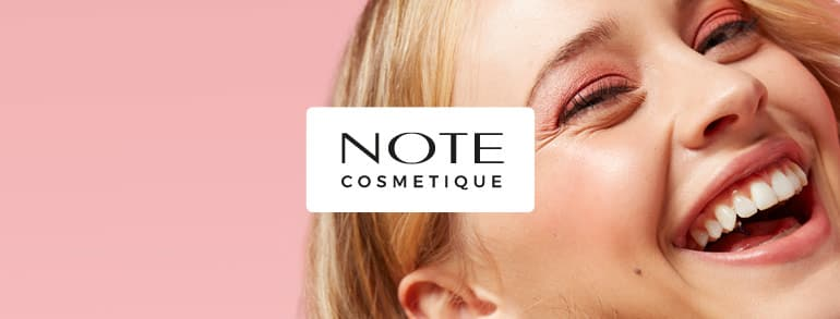 Note Cosmetics Discount Codes 2021