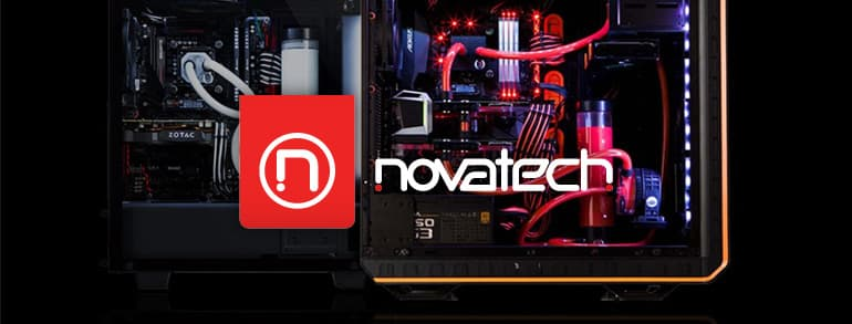 Novatech Offer Codes 2018