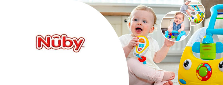 Nuby Discount Codes 2020