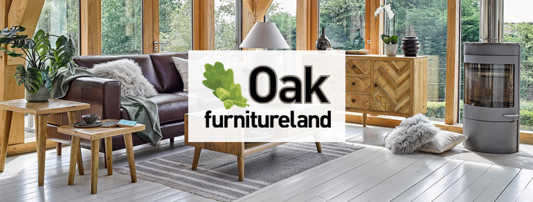 Oak Furniture Land Discount Codes 2020