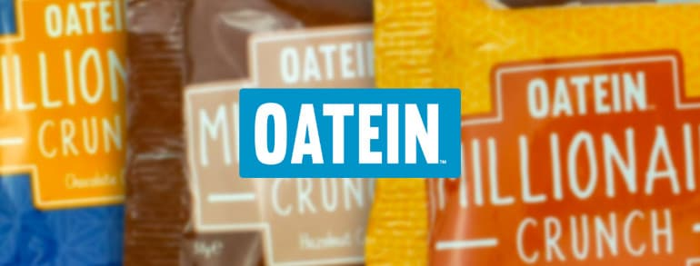 Oatein Discount Codes 2020