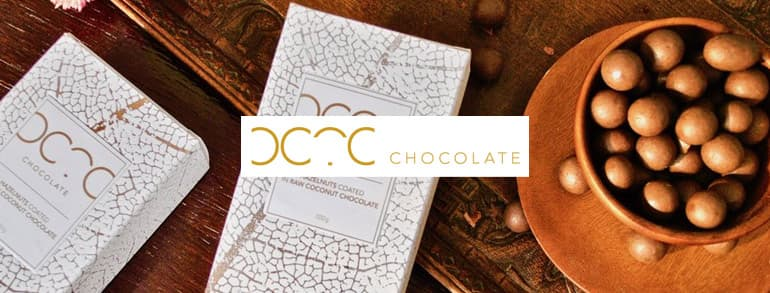 Octo Chocolate Discount Codes 2019