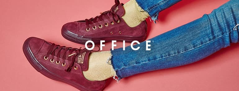 Office Shoes Voucher Codes 2019