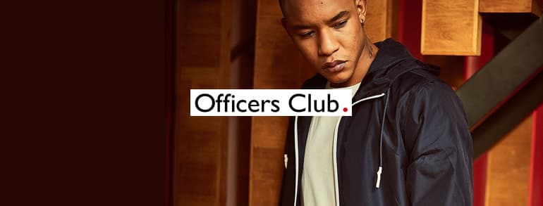 Officers Club Discount Codes 2018