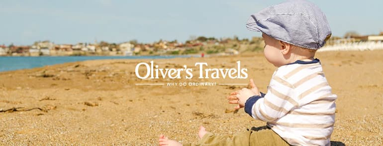 Olivers Travels Villa Holidays Voucher Codes 2020 / 2021