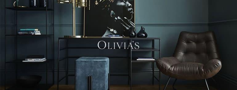 Olivias Voucher Codes 2021