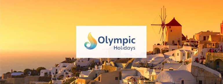 Olympic Holidays Discount Codes 2019