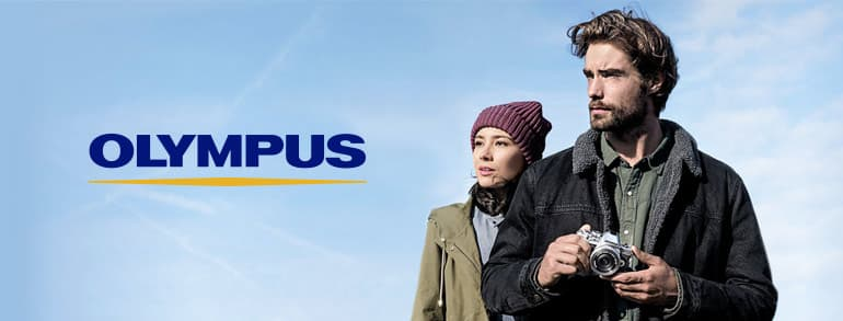 Olympus Coupon Codes 2019