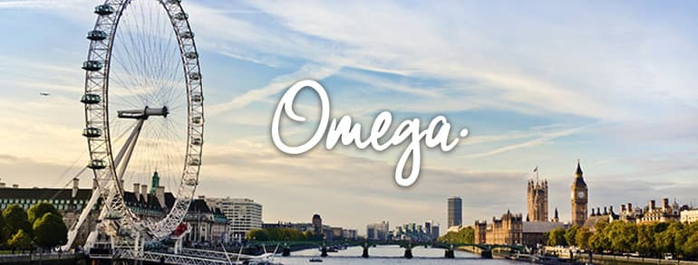 Omega Breaks Discount Codes 2018 / 2019
