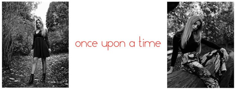 Once Upon a Time Clothing Discount Codes 2019