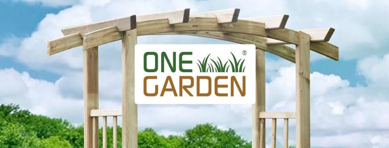One Garden Promotional Codes 2020