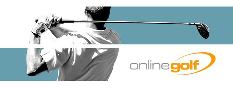 Online Golf E Voucher Codes 2018