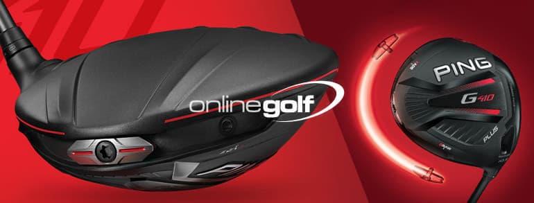 Online Golf Discount Codes 2020