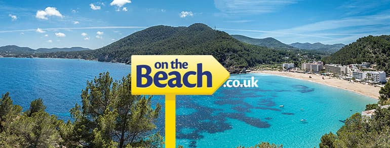 On The Beach Voucher Codes 2019 / 2020