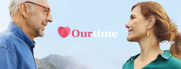 Ourtime Promo Codes 2020