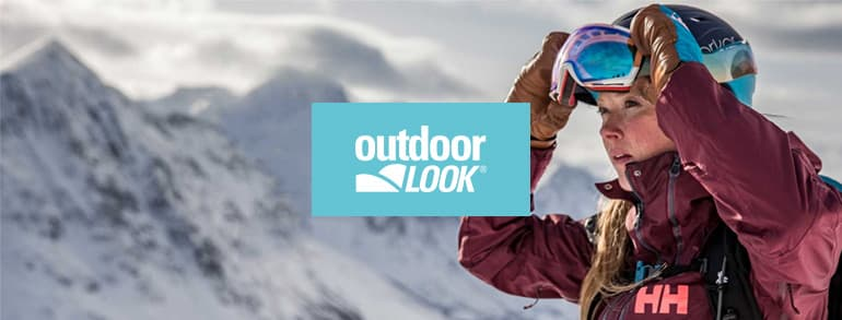 Outdoor Look Discount Codes 2018