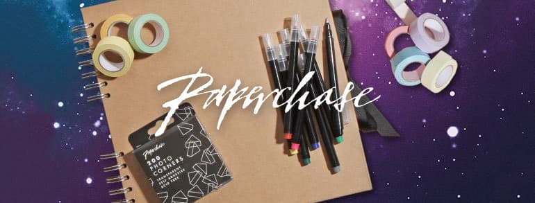 Paperchase Discount Codes 2020