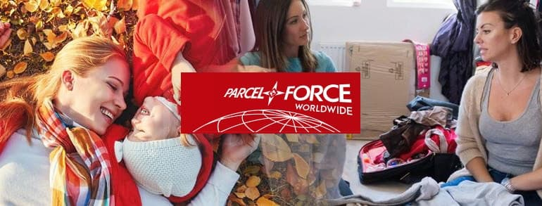 Parcelforce Discount Codes 2018