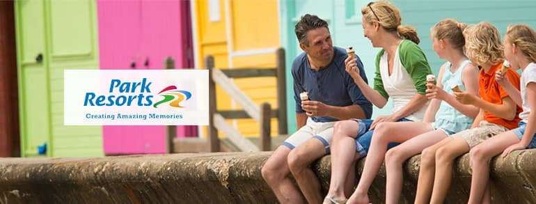 Park Resorts Promotion Codes 2018
