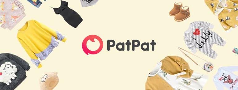 PatPat Promo Codes 2020