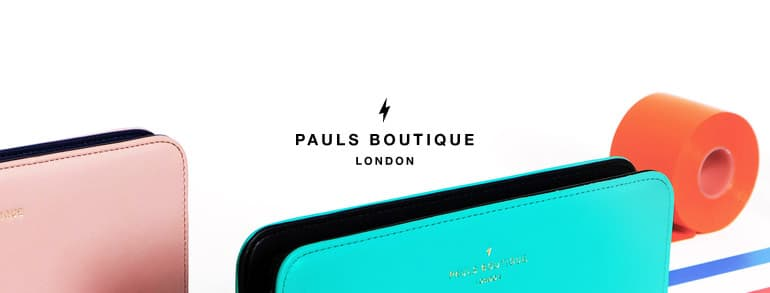 b35742b0c68 PAULS BOUTIQUE Coupon Codes 2019 → 20% OFF