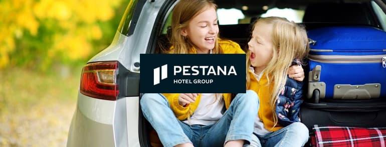 Pestana Promotion Codes 2019 / 2020